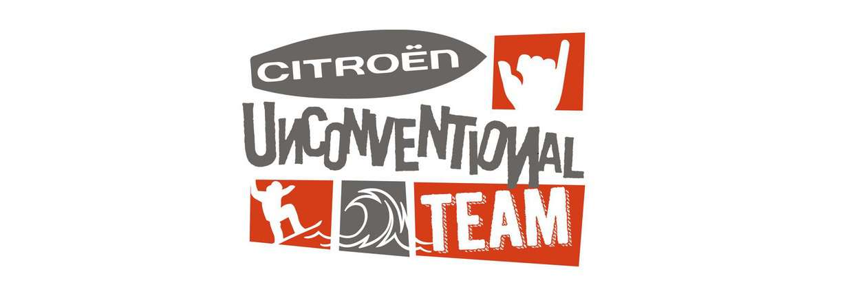 Citroen unconventional team.166