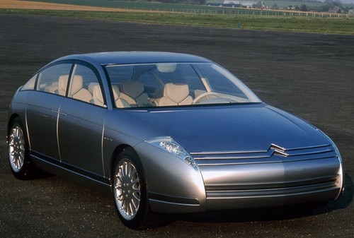 Concept car Citroën C6