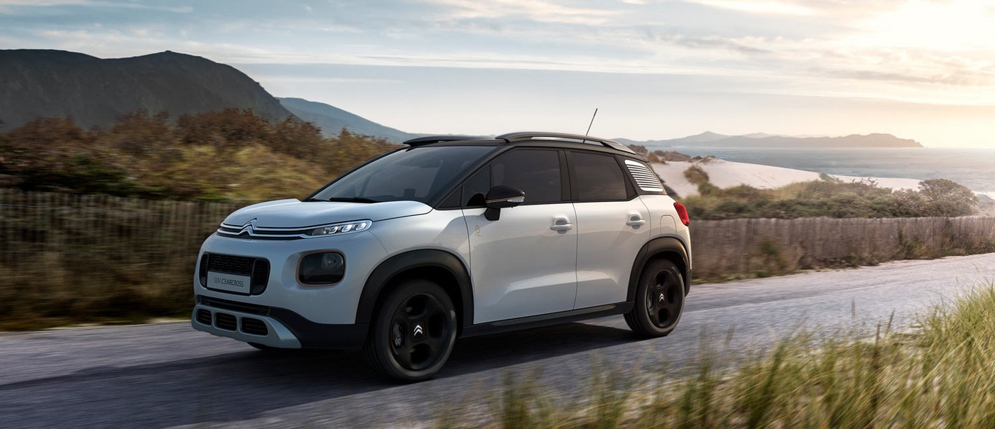 SUV Citroen C3 Aircross Origins